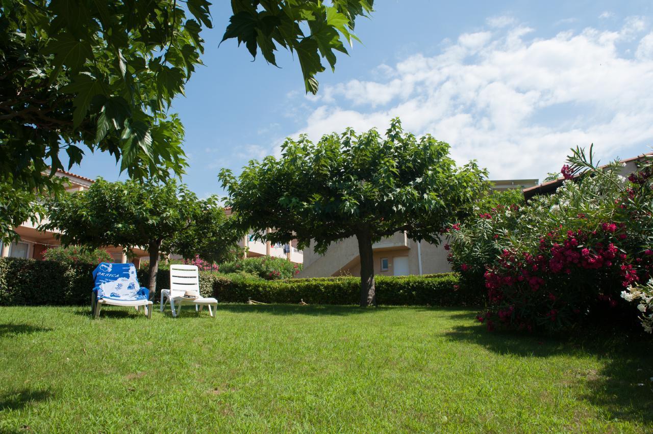 Ferienwohnung Residence Club Arinella Typ 101 (2287382), Lumio, Nordkorsika, Korsika, Frankreich, Bild 10