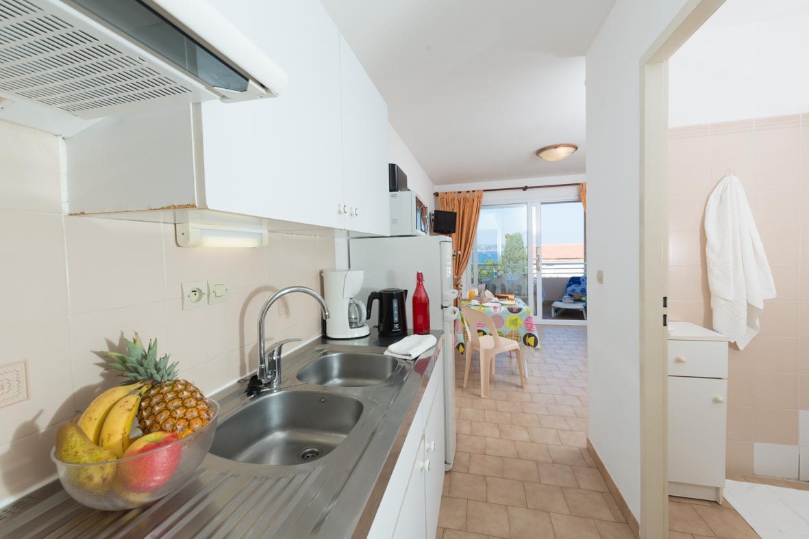 Ferienwohnung Residence Club Arinella Typ 101 (2287382), Lumio, Nordkorsika, Korsika, Frankreich, Bild 1