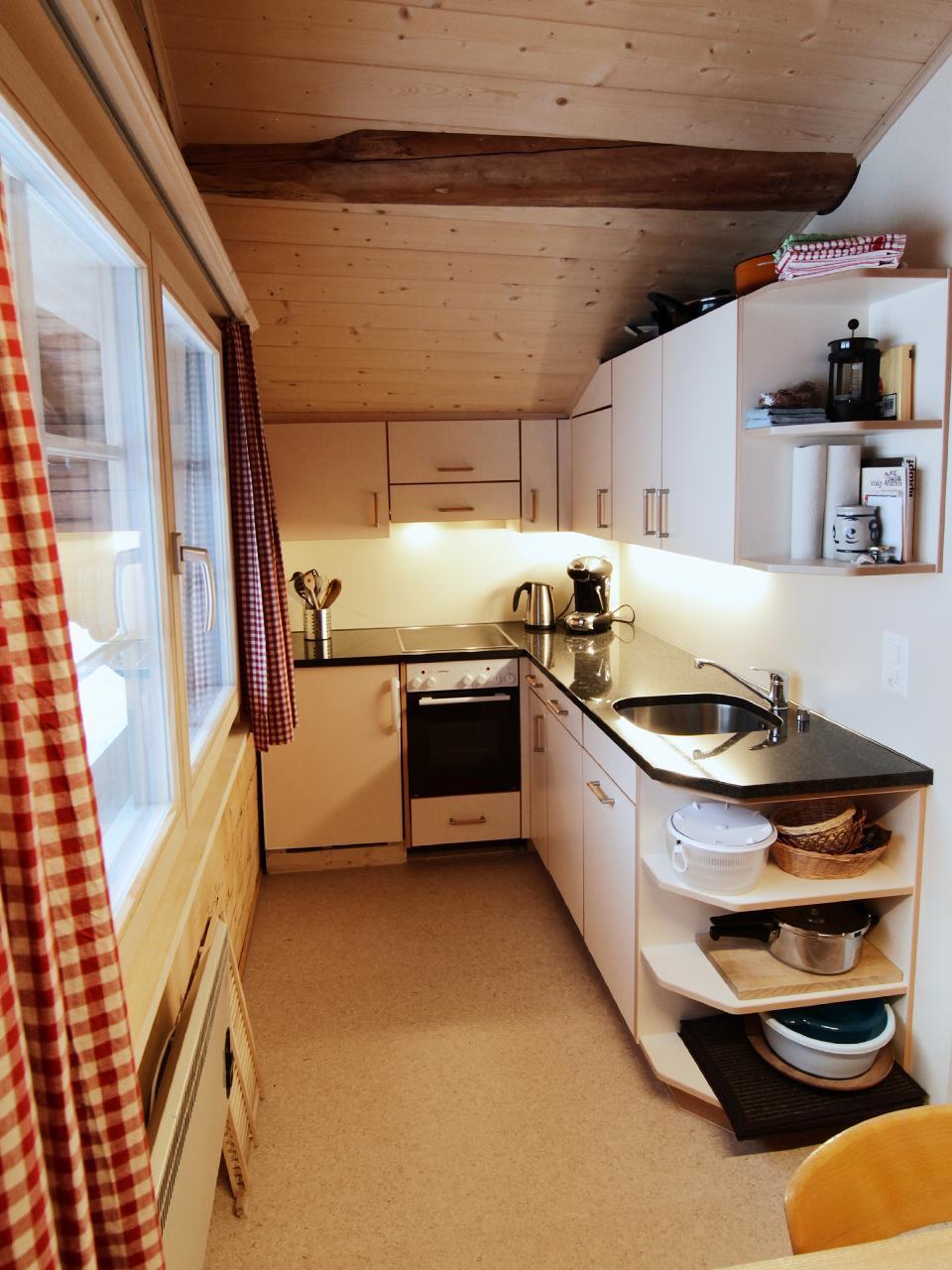 Ferienwohnung Hof Unterhus (2290055), Tenna (CH), Safiental, Graubünden, Schweiz, Bild 4