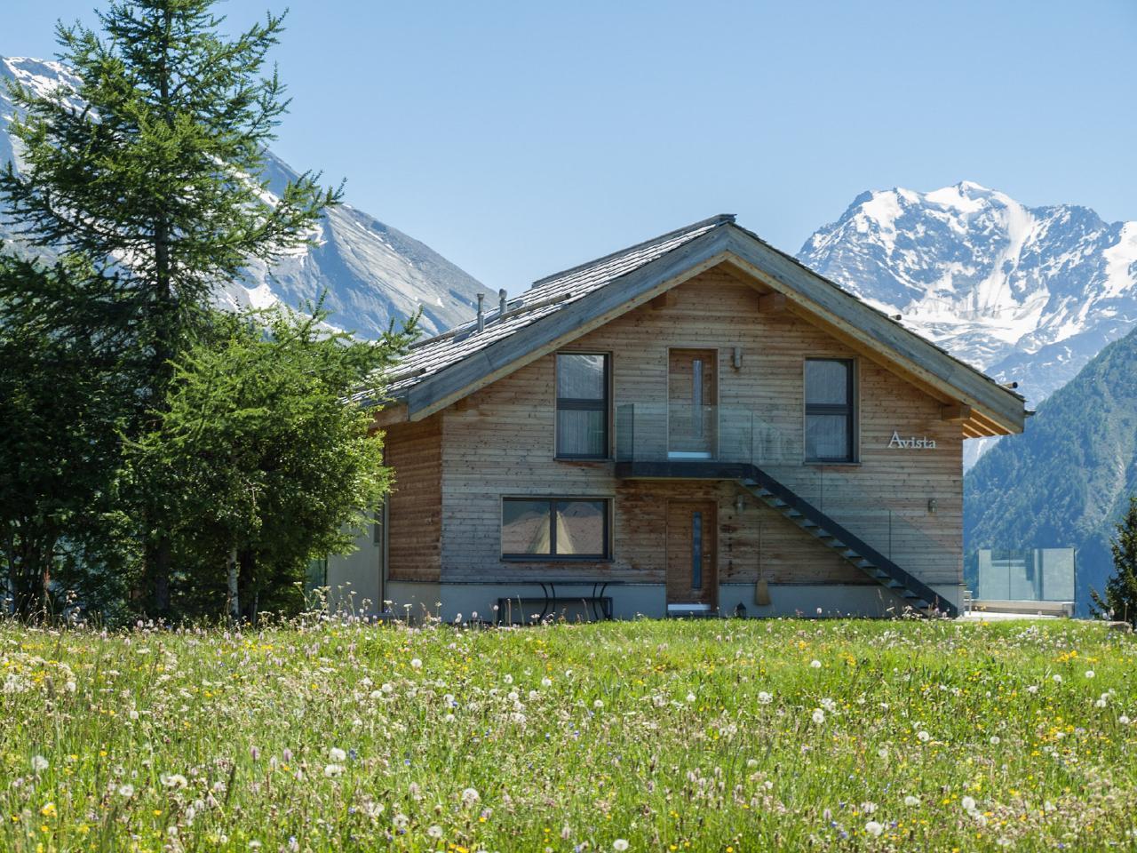 Ferienwohnung Chalet Avista moderne Ferienwohnung auf Rosswald im Wallis (2296310), Rosswald, Brig - Simplon, Wallis, Schweiz, Bild 8