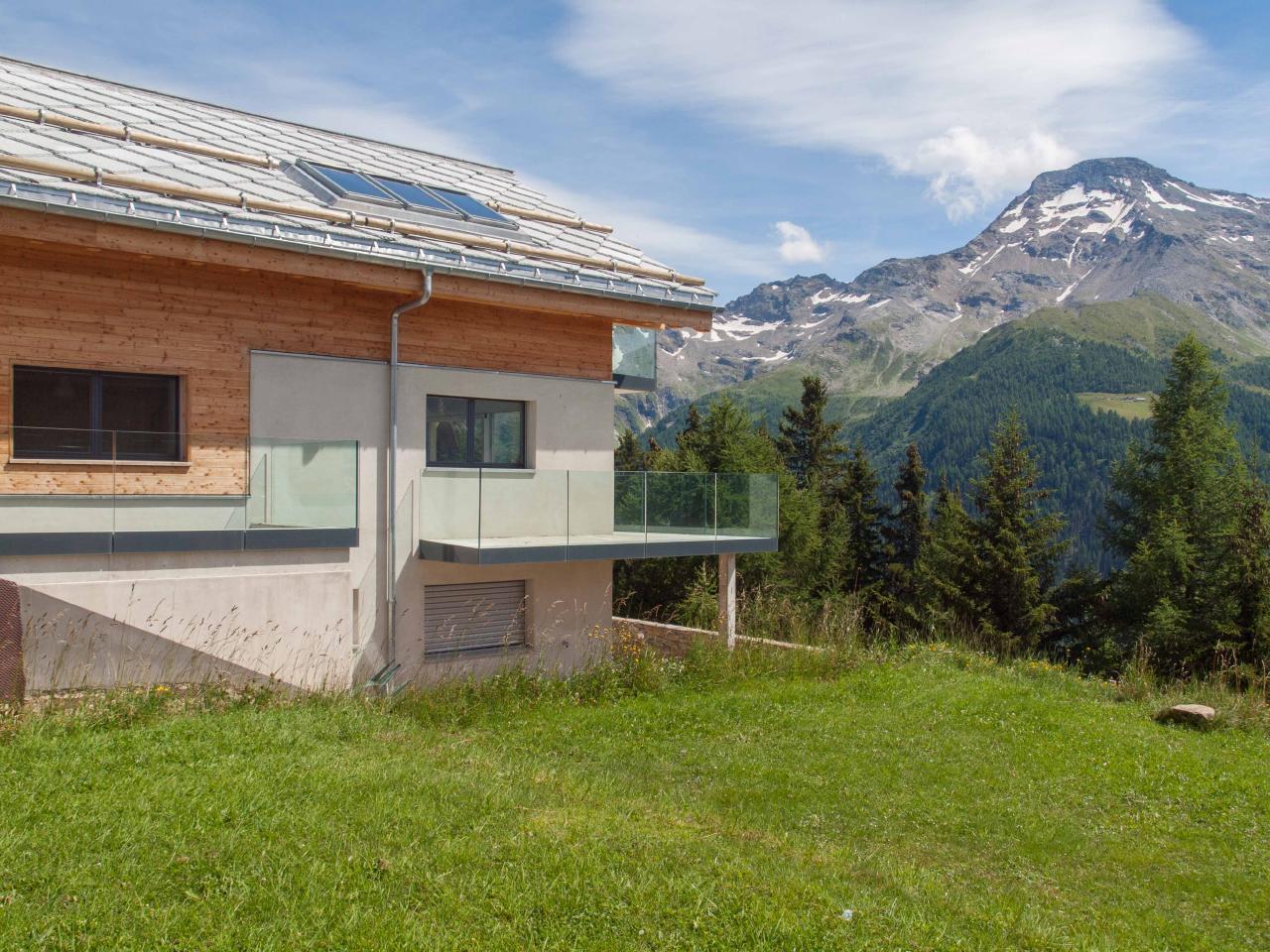 Ferienwohnung Chalet Avista moderne Ferienwohnung auf Rosswald im Wallis (2296310), Rosswald, Brig - Simplon, Wallis, Schweiz, Bild 9