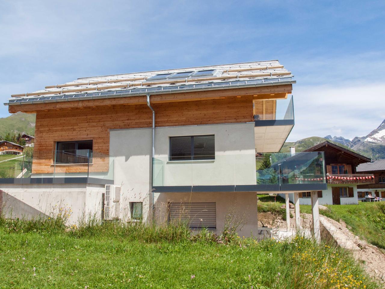 Ferienwohnung Chalet Avista moderne Ferienwohnung auf Rosswald im Wallis (2296310), Rosswald, Brig - Simplon, Wallis, Schweiz, Bild 11