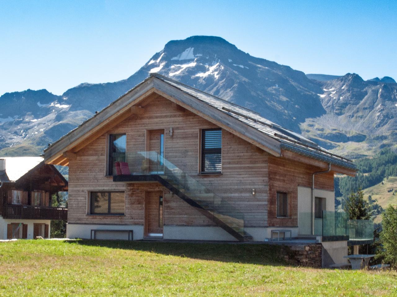 Ferienwohnung Chalet Avista moderne Ferienwohnung auf Rosswald im Wallis (2296310), Rosswald, Brig - Simplon, Wallis, Schweiz, Bild 4