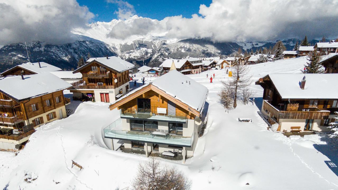Ferienwohnung Chalet Avista moderne Ferienwohnung auf Rosswald im Wallis (2296310), Rosswald, Brig - Simplon, Wallis, Schweiz, Bild 2