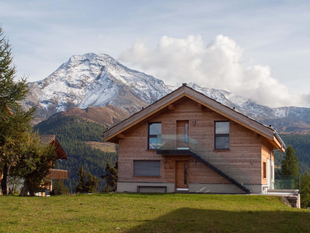Ferienwohnung Chalet Avista moderne Ferienwohnung auf Rosswald im Wallis (2296310), Rosswald, Brig - Simplon, Wallis, Schweiz, Bild 7