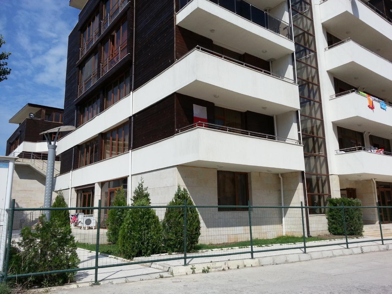 Eden B505 Sunny Beach 3 Zimmer Wohnung für 6 Personen