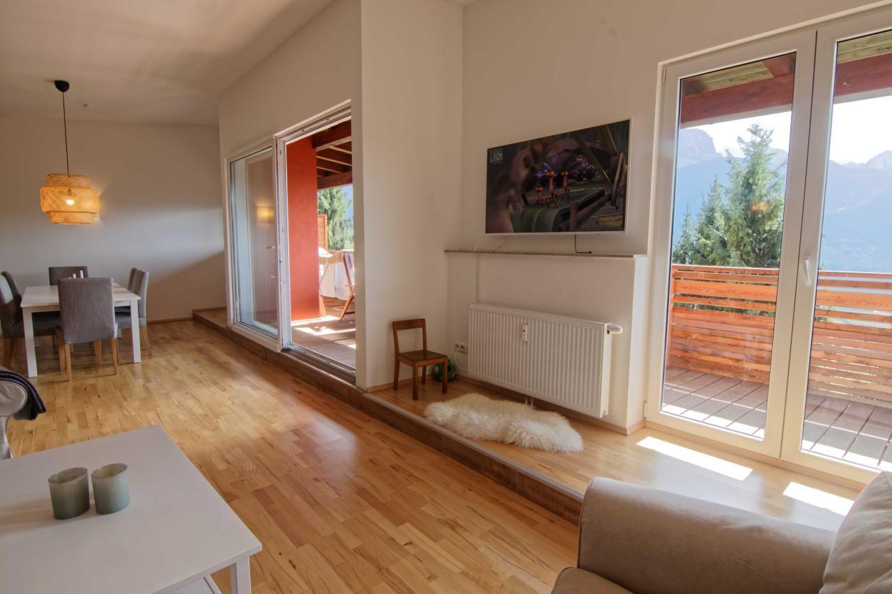 Appartement de vacances Franziska in der BergArt (2298601), Dölsach, Osttirol, Tyrol, Autriche, image 1