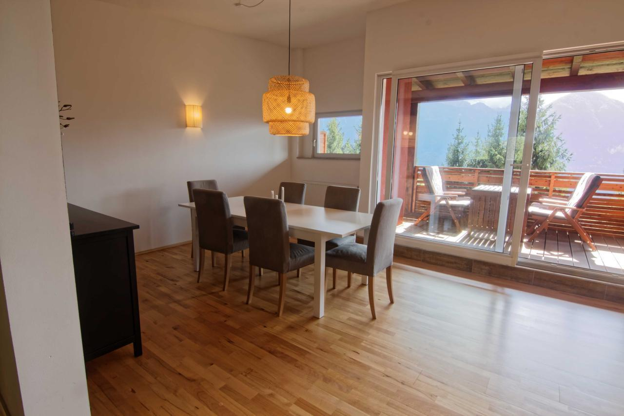 Appartement de vacances Franziska in der BergArt (2298601), Dölsach, Osttirol, Tyrol, Autriche, image 11