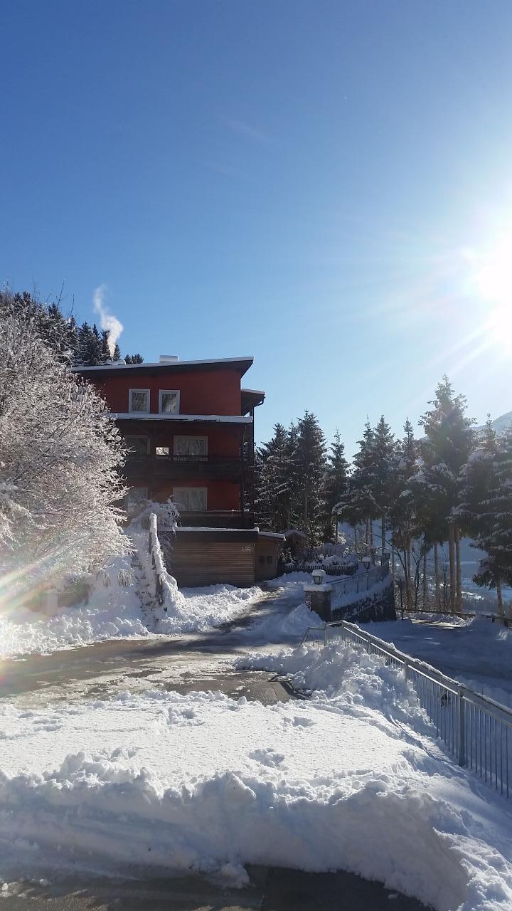 Appartement de vacances Franziska in der BergArt (2298601), Dölsach, Osttirol, Tyrol, Autriche, image 33