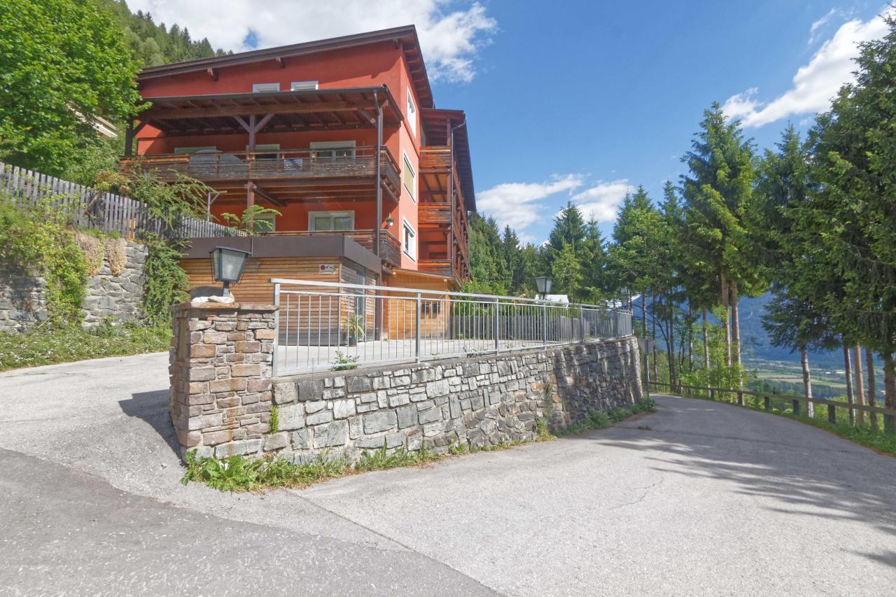 Appartement de vacances Franziska in der BergArt (2298601), Dölsach, Osttirol, Tyrol, Autriche, image 3