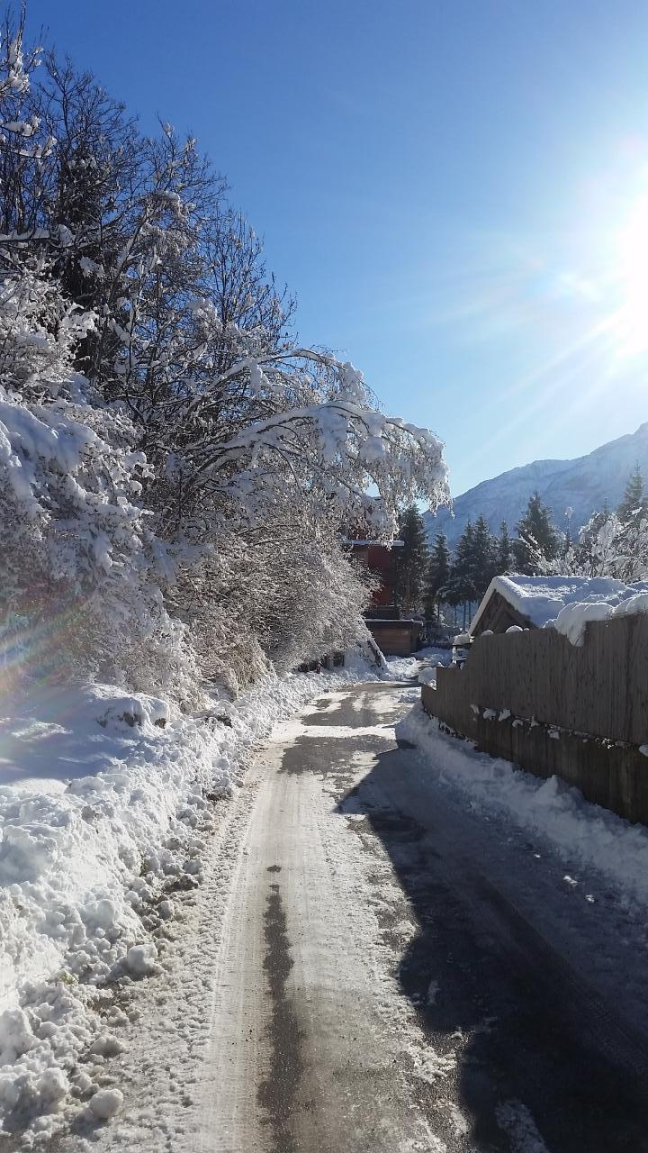Appartement de vacances Franziska in der BergArt (2298601), Dölsach, Osttirol, Tyrol, Autriche, image 2