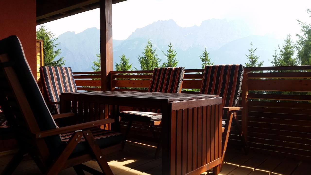 Appartement de vacances Franziska in der BergArt (2298601), Dölsach, Osttirol, Tyrol, Autriche, image 5