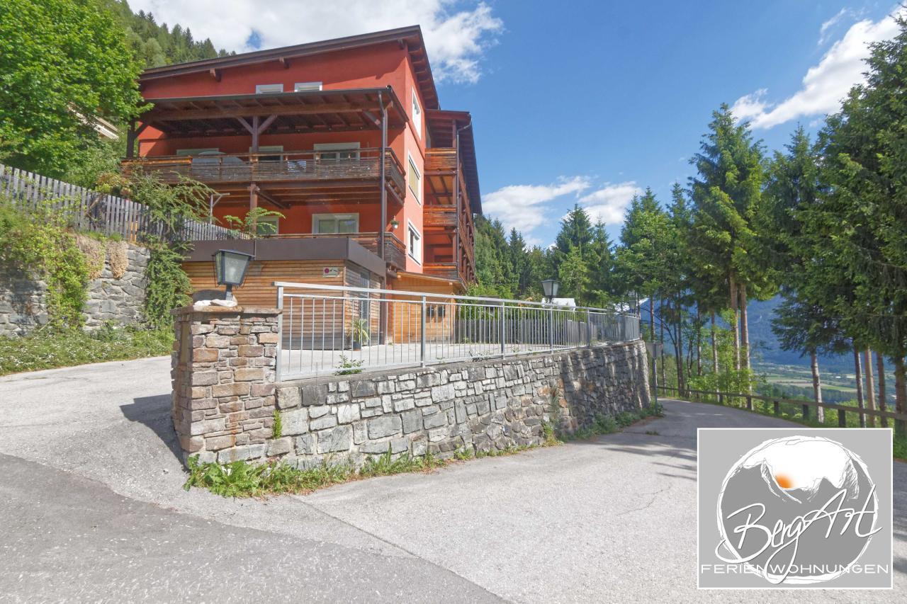 Appartement de vacances Jacob in der BergArt (2303500), Dölsach, Osttirol, Tyrol, Autriche, image 6