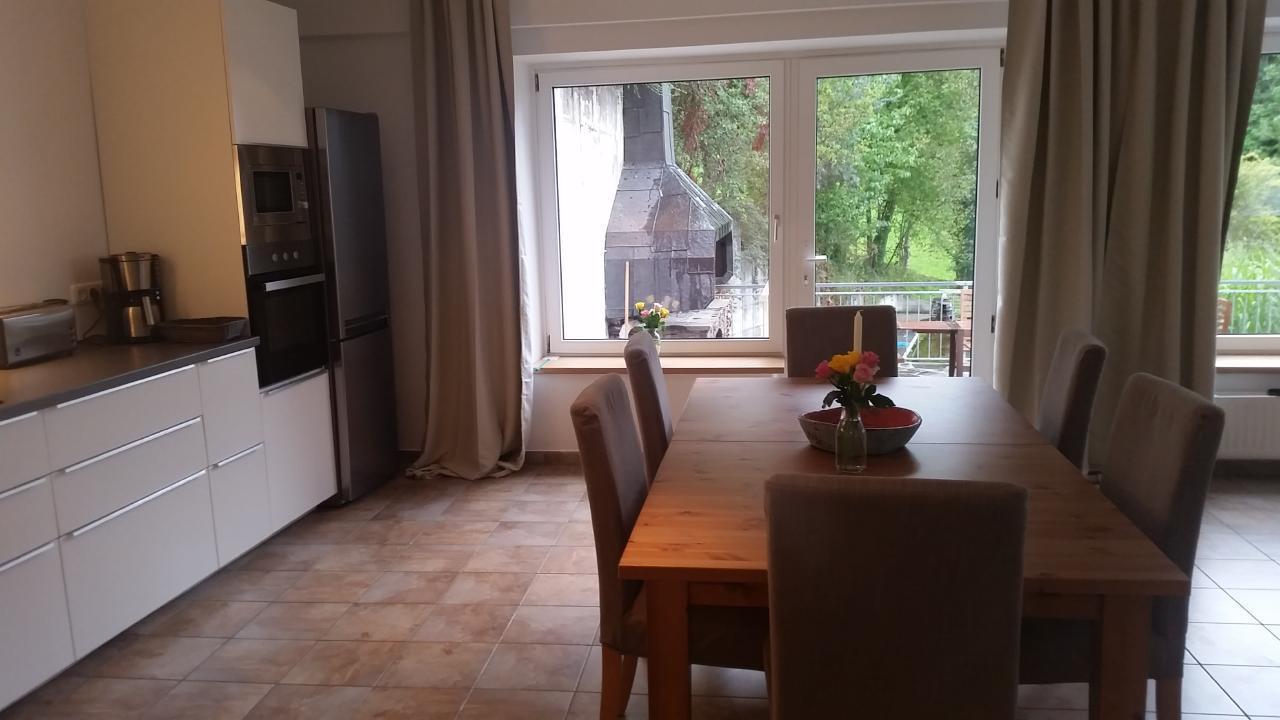 Appartement de vacances Jacob in der BergArt (2303500), Dölsach, Osttirol, Tyrol, Autriche, image 8