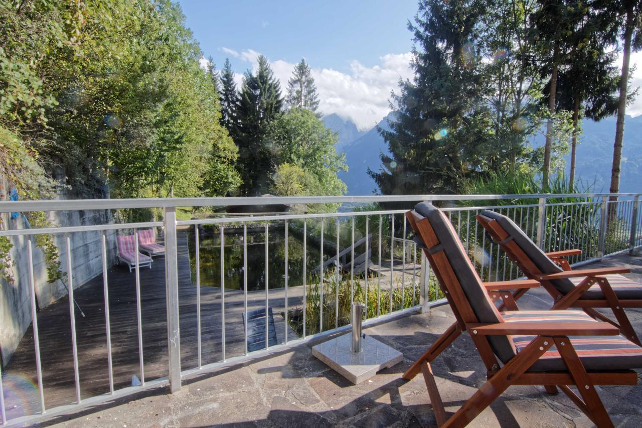 Appartement de vacances Jacob in der BergArt (2303500), Dölsach, Osttirol, Tyrol, Autriche, image 25