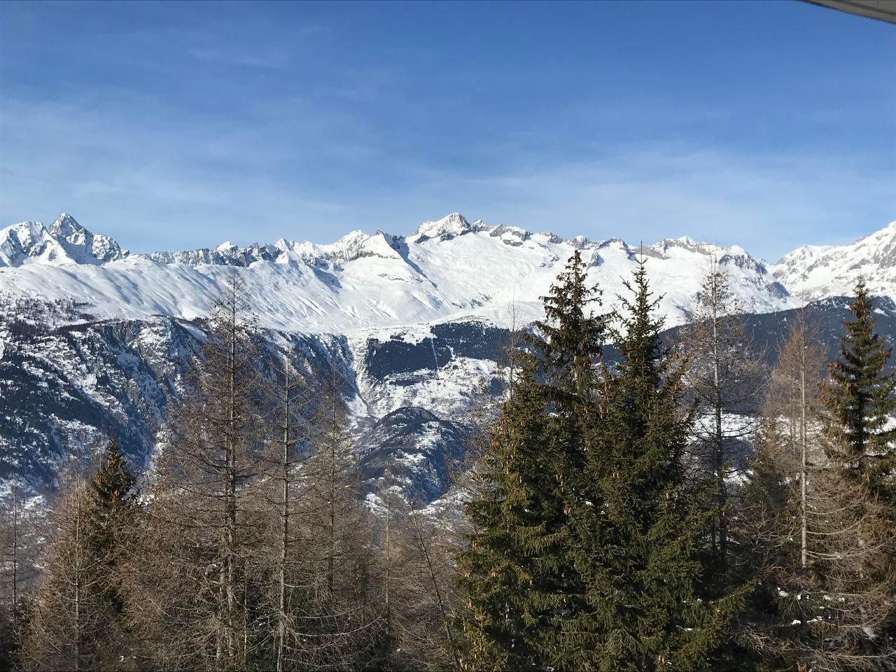 Ferienwohnung Chalet Talblick auf Rosswald im Wallis (2303665), Rosswald, Brig - Simplon, Wallis, Schweiz, Bild 14