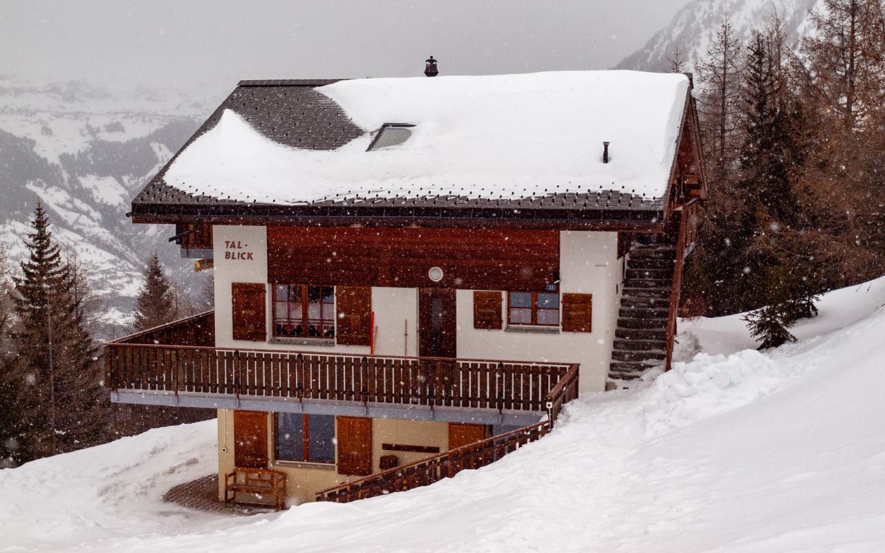Ferienwohnung Chalet Talblick auf Rosswald im Wallis (2303665), Rosswald, Brig - Simplon, Wallis, Schweiz, Bild 16