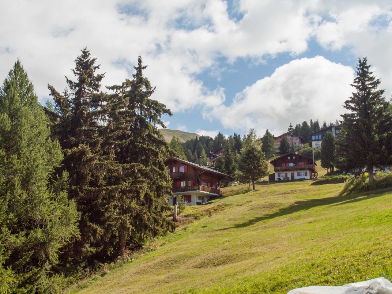 Ferienwohnung Chalet Talblick auf Rosswald im Wallis (2303665), Rosswald, Brig - Simplon, Wallis, Schweiz, Bild 4