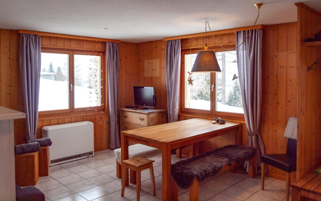 Ferienwohnung Chalet Talblick auf Rosswald im Wallis (2303665), Rosswald, Brig - Simplon, Wallis, Schweiz, Bild 18