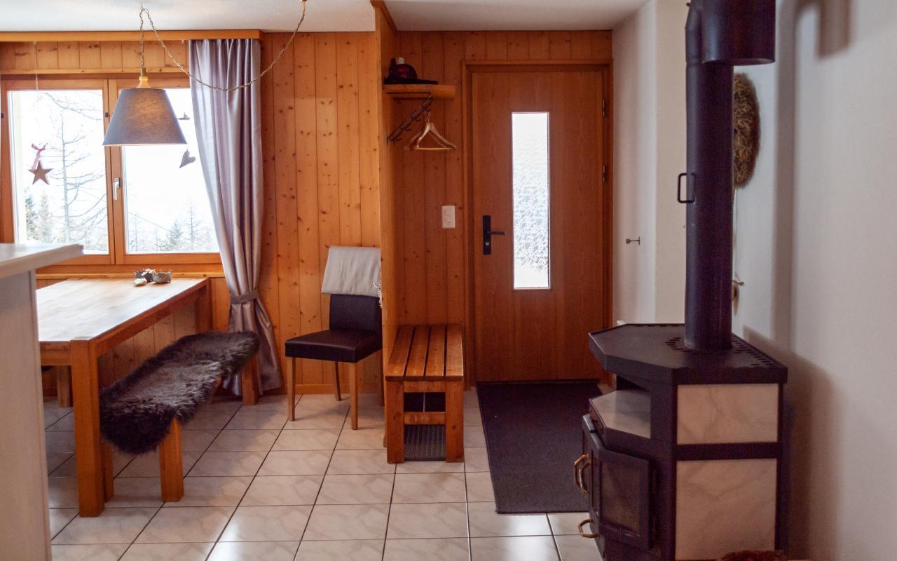 Ferienwohnung Chalet Talblick auf Rosswald im Wallis (2303665), Rosswald, Brig - Simplon, Wallis, Schweiz, Bild 28