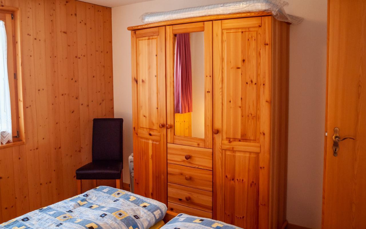 Ferienwohnung Chalet Talblick auf Rosswald im Wallis (2303665), Rosswald, Brig - Simplon, Wallis, Schweiz, Bild 24