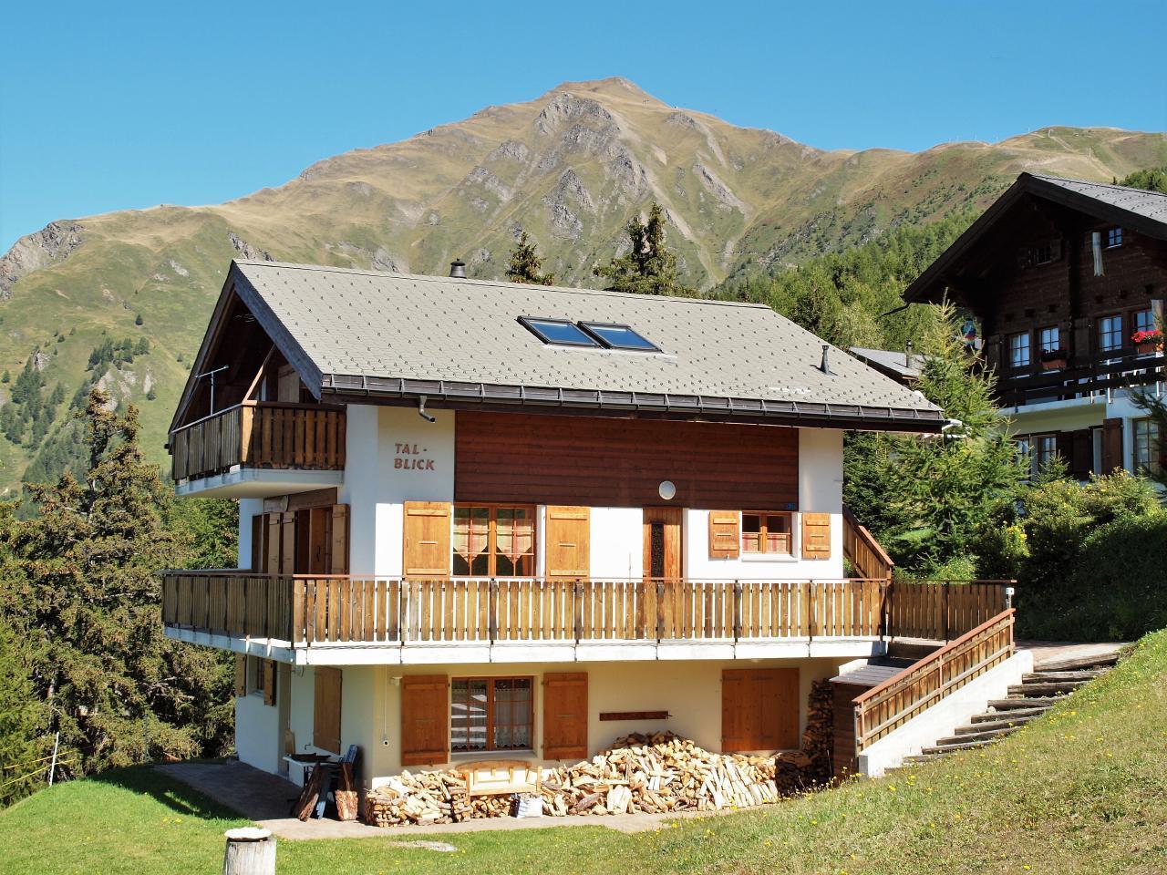 Ferienwohnung Chalet Talblick auf Rosswald im Wallis (2303665), Rosswald, Brig - Simplon, Wallis, Schweiz, Bild 15