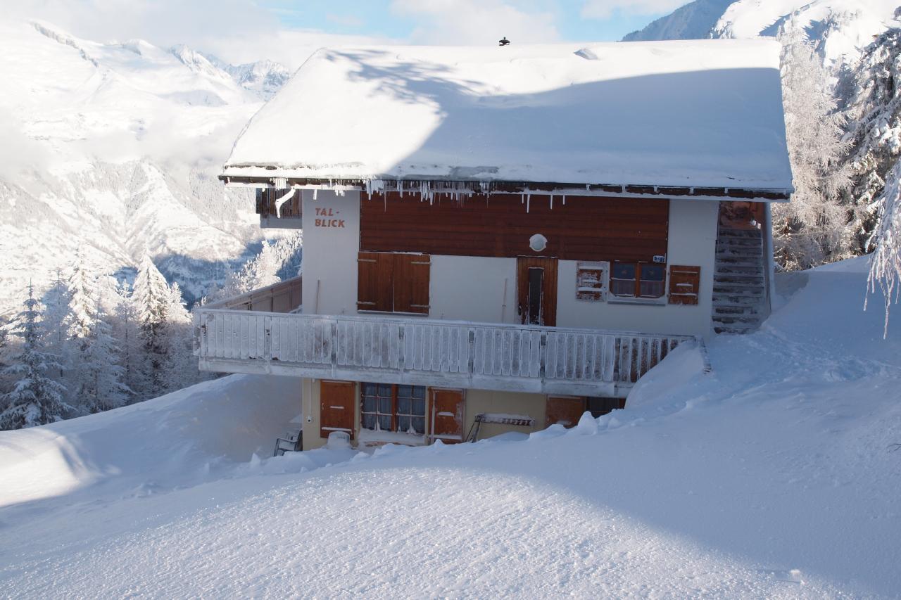 Ferienwohnung Chalet Talblick auf Rosswald im Wallis (2303665), Rosswald, Brig - Simplon, Wallis, Schweiz, Bild 13