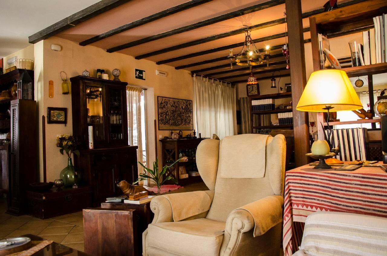 Ferienhaus Haus von Onkel Enhebra (2311283), Picon, Ciudad Real, Kastilien-La Mancha, Spanien, Bild 17