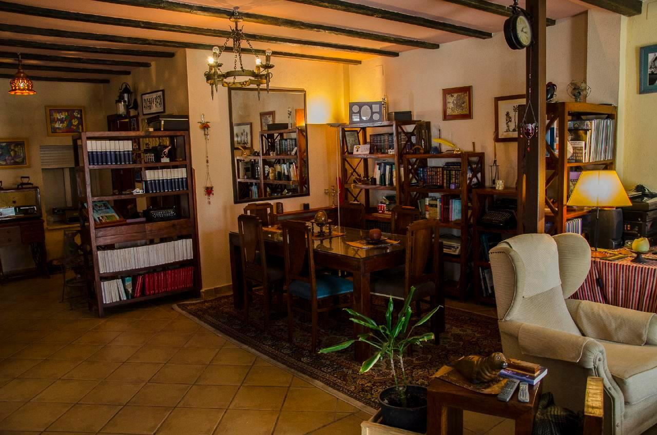 Ferienhaus Haus von Onkel Enhebra (2311283), Picon, Ciudad Real, Kastilien-La Mancha, Spanien, Bild 16