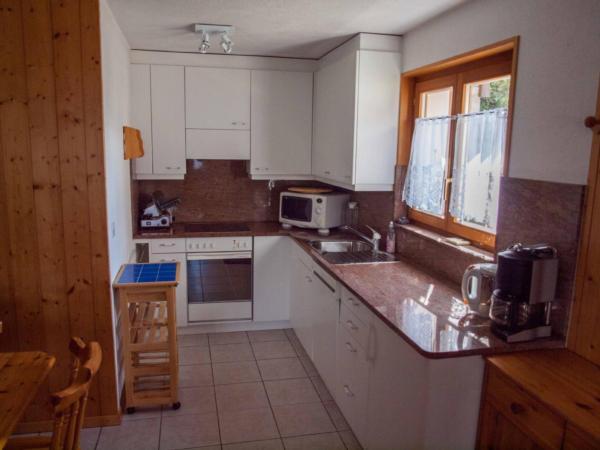 Ferienhaus Moderne Ferienwohnung auf Rosswald   Chalet Silberdistel (2311566), Rosswald, Brig - Simplon, Wallis, Schweiz, Bild 3