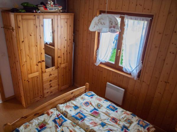 Ferienhaus Moderne Ferienwohnung auf Rosswald   Chalet Silberdistel (2311566), Rosswald, Brig - Simplon, Wallis, Schweiz, Bild 6