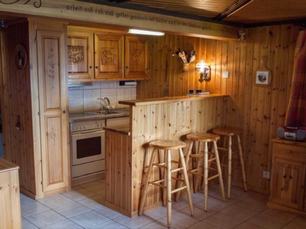 Ferienwohnung Chalet Ahorn | ein typisches Walliser Chalet auf Rosswald (2311568), Rosswald, Brig - Simplon, Wallis, Schweiz, Bild 9
