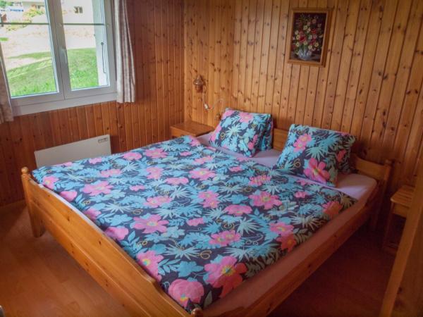 Ferienwohnung Chalet Ahorn | ein typisches Walliser Chalet auf Rosswald (2311568), Rosswald, Brig - Simplon, Wallis, Schweiz, Bild 7
