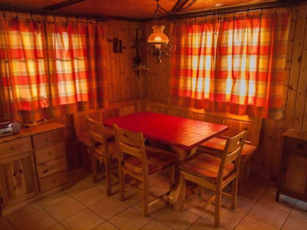 Ferienwohnung Chalet Ahorn | ein typisches Walliser Chalet auf Rosswald (2311568), Rosswald, Brig - Simplon, Wallis, Schweiz, Bild 11