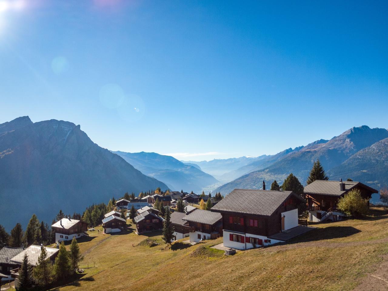 Ferienwohnung Chalet Bergkristall | moderne Ferienwohnung auf Rosswald im Wallis (2311756), Rosswald, Brig - Simplon, Wallis, Schweiz, Bild 8
