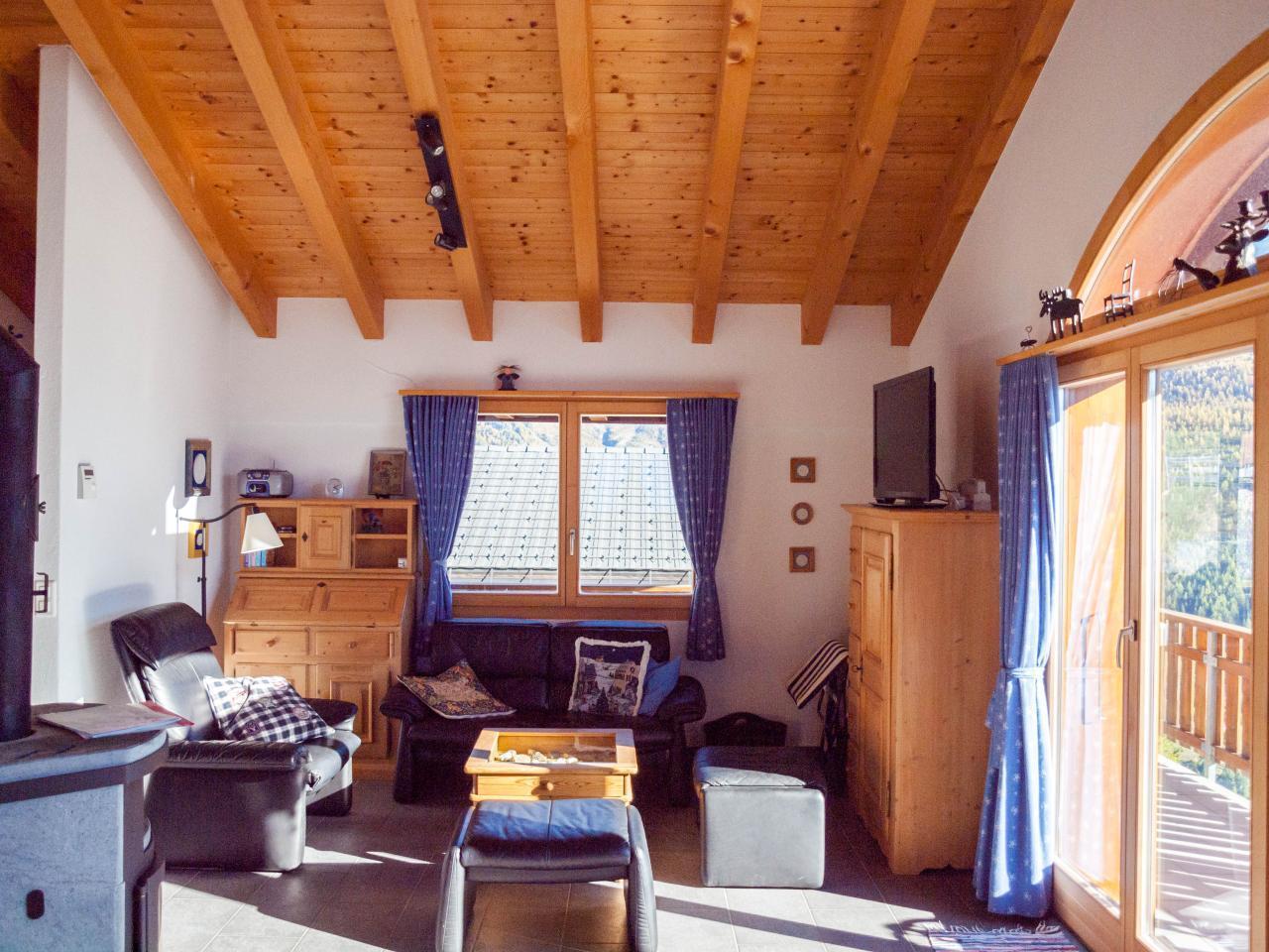 Ferienwohnung Chalet Bergkristall | moderne Ferienwohnung auf Rosswald im Wallis (2311756), Rosswald, Brig - Simplon, Wallis, Schweiz, Bild 7