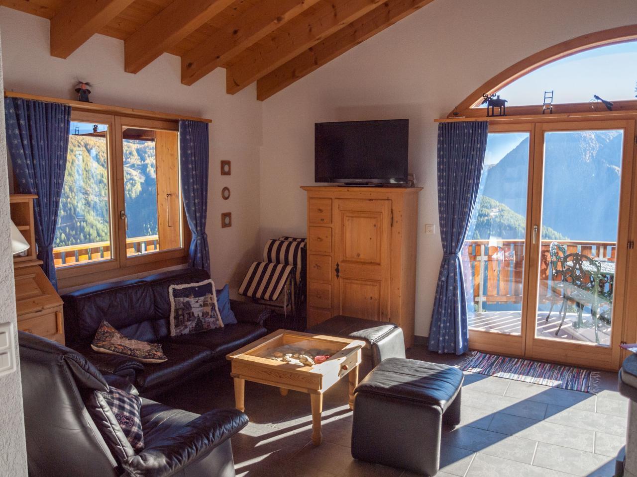 Ferienwohnung Chalet Bergkristall | moderne Ferienwohnung auf Rosswald im Wallis (2311756), Rosswald, Brig - Simplon, Wallis, Schweiz, Bild 6