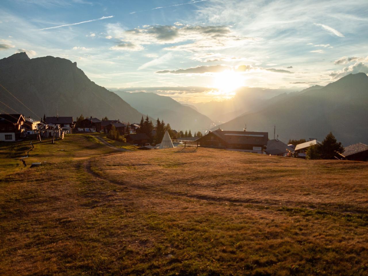 Ferienwohnung Chalet Bergfink | Ferienwohnung in den Walliser Bergen auf Rosswald (2311758), Rosswald, Brig - Simplon, Wallis, Schweiz, Bild 18
