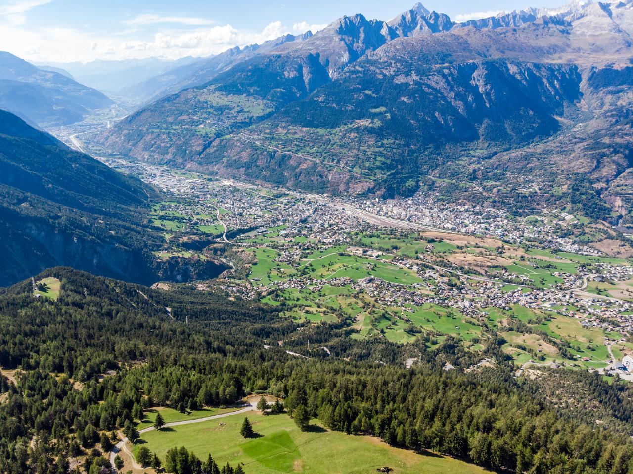 Ferienwohnung Chalet Bergfink | Ferienwohnung in den Walliser Bergen auf Rosswald (2311758), Rosswald, Brig - Simplon, Wallis, Schweiz, Bild 16