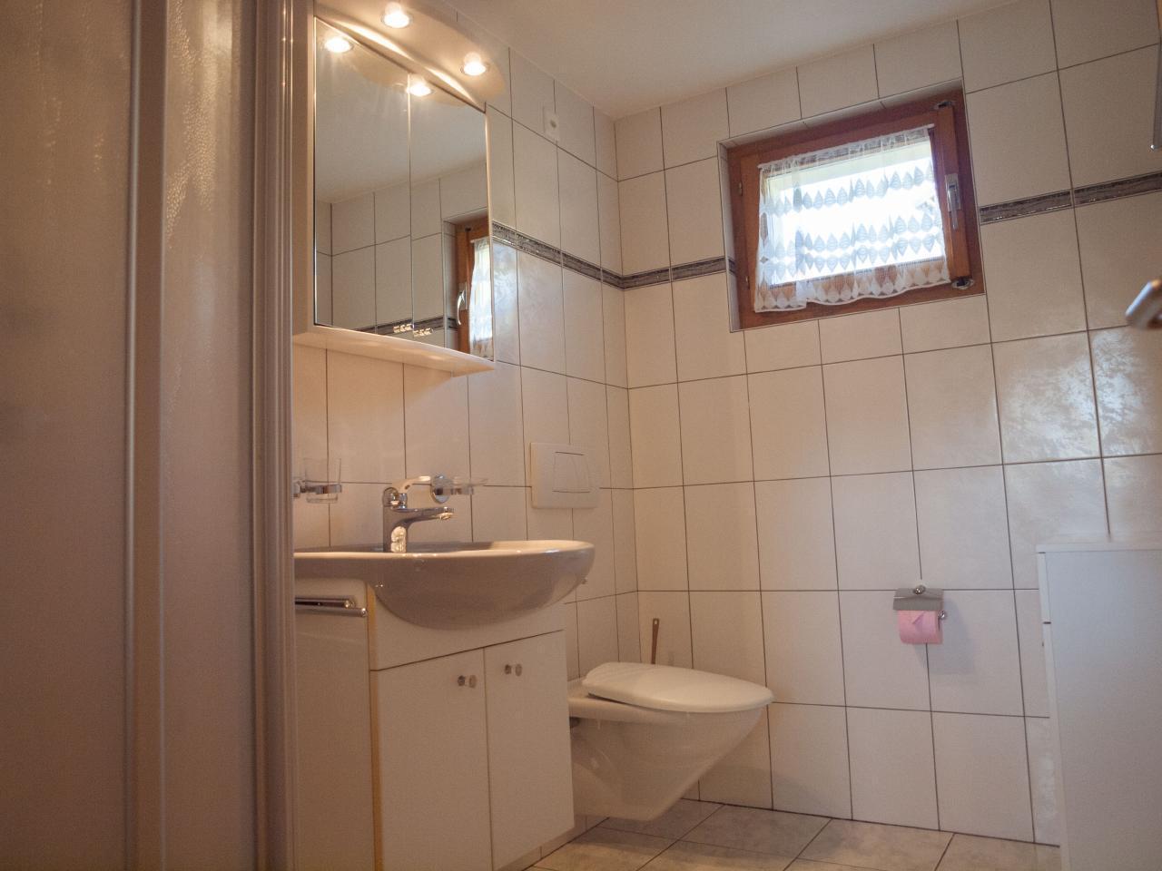 Ferienhaus Chalet Fridi auf Rosswald im Wallis Wohnung Erdgeschoss (2311759), Rosswald, Brig - Simplon, Wallis, Schweiz, Bild 12