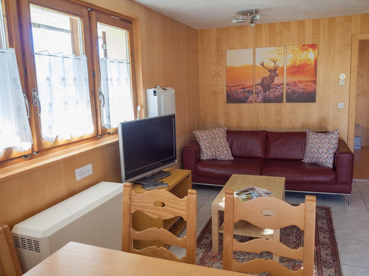 Ferienhaus Chalet Fridi auf Rosswald im Wallis Wohnung Erdgeschoss (2311759), Rosswald, Brig - Simplon, Wallis, Schweiz, Bild 11