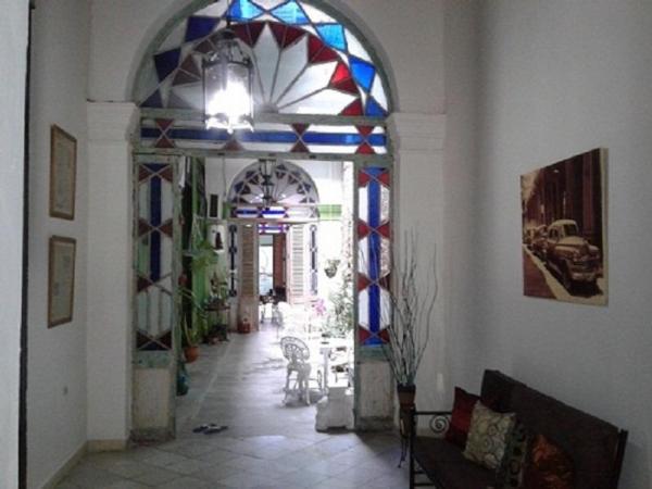 La Habana, Casa Colonial Tatiana y Jose