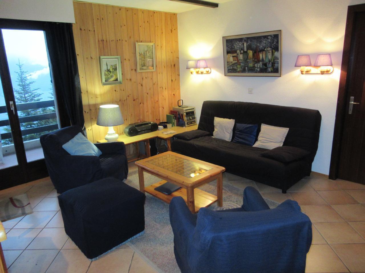 Ferienwohnung Maisonette-Wohnung (2314590), Torgon, Portes du Soleil (CH), Wallis, Schweiz, Bild 8
