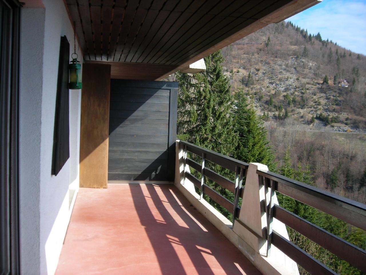Ferienwohnung Maisonette-Wohnung (2314590), Torgon, Portes du Soleil (CH), Wallis, Schweiz, Bild 5