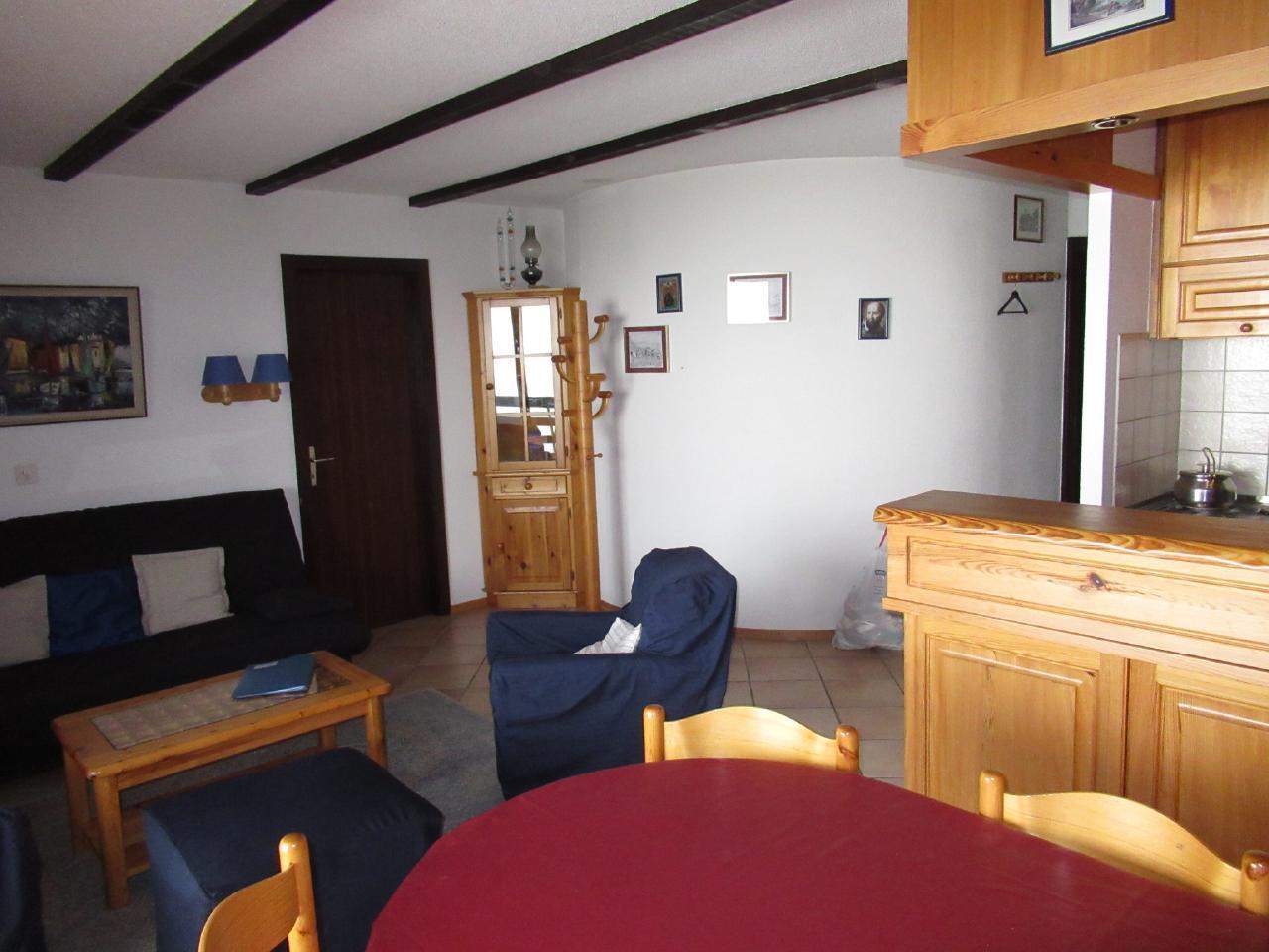 Ferienwohnung Maisonette-Wohnung (2314590), Torgon, Portes du Soleil (CH), Wallis, Schweiz, Bild 9