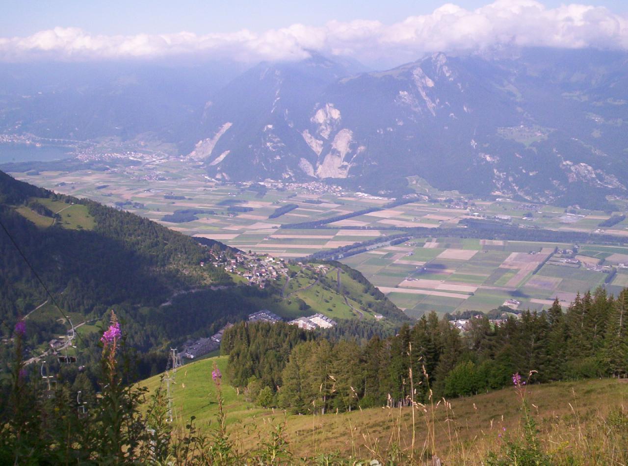 Ferienwohnung Maisonette-Wohnung (2314590), Torgon, Portes du Soleil (CH), Wallis, Schweiz, Bild 7
