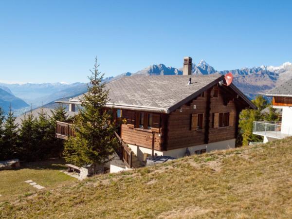Ferienhaus Chalet Fridi auf Rosswald im Wallis | OG (2314655), Rosswald, Brig - Simplon, Wallis, Schweiz, Bild 5