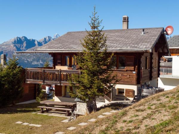 Ferienhaus Chalet Fridi auf Rosswald im Wallis | OG (2314655), Rosswald, Brig - Simplon, Wallis, Schweiz, Bild 4