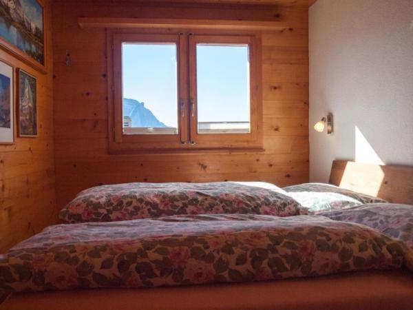 Ferienhaus Chalet Fridi auf Rosswald im Wallis | OG (2314655), Rosswald, Brig - Simplon, Wallis, Schweiz, Bild 11