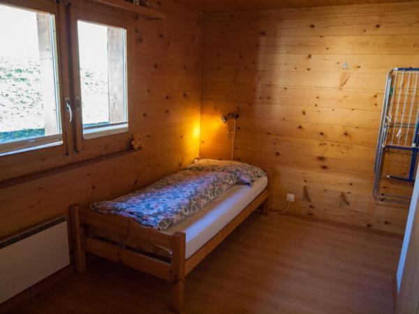 Ferienhaus Chalet Fridi auf Rosswald im Wallis | OG (2314655), Rosswald, Brig - Simplon, Wallis, Schweiz, Bild 14